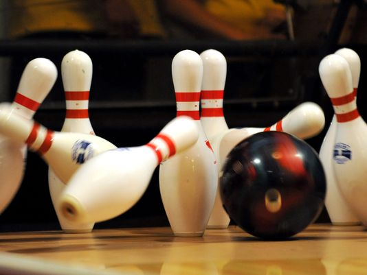 The Science of Bowling   The Match