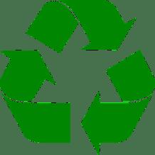 photo credit: https://pixabay.com/en/recycling-sign-green-symbol-294079/