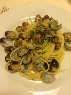 The best wine pairings for spaghetti alle vongole