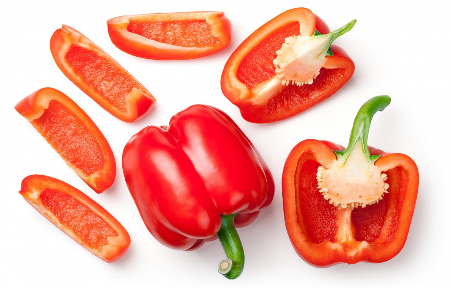 NEW: The best wine pairings for peppers | Matching Food & Wine