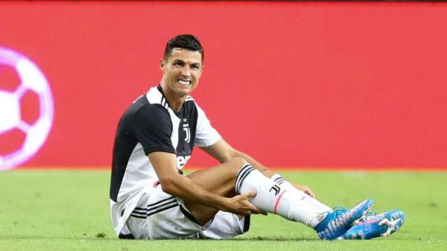 "Image result for ronaldo injury"""