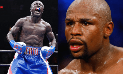 Mayweather vs Berto PPV Price Full Fight Details