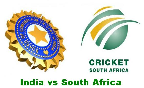 December 3 India vs South Africa 4th Test Ticket Buy Booking Online
