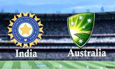 India vs Australia-5th ODI Cricket Prediction Ball By Ball Today Match Prediction