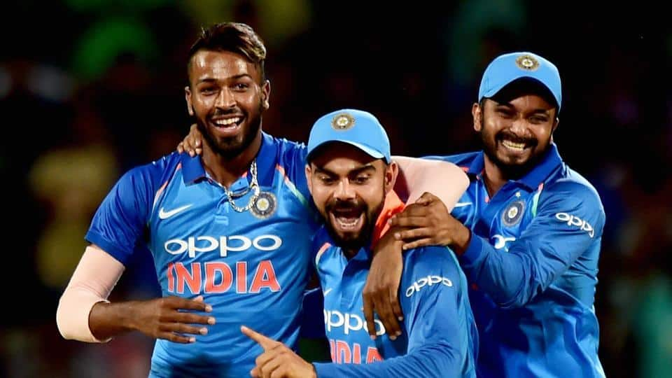 India vs Australia-2nd ODI Who Will Win Ball By Ball Today Match Prediction