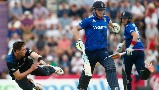 New Zealand vs England-1st ODI-Today Match Prediction