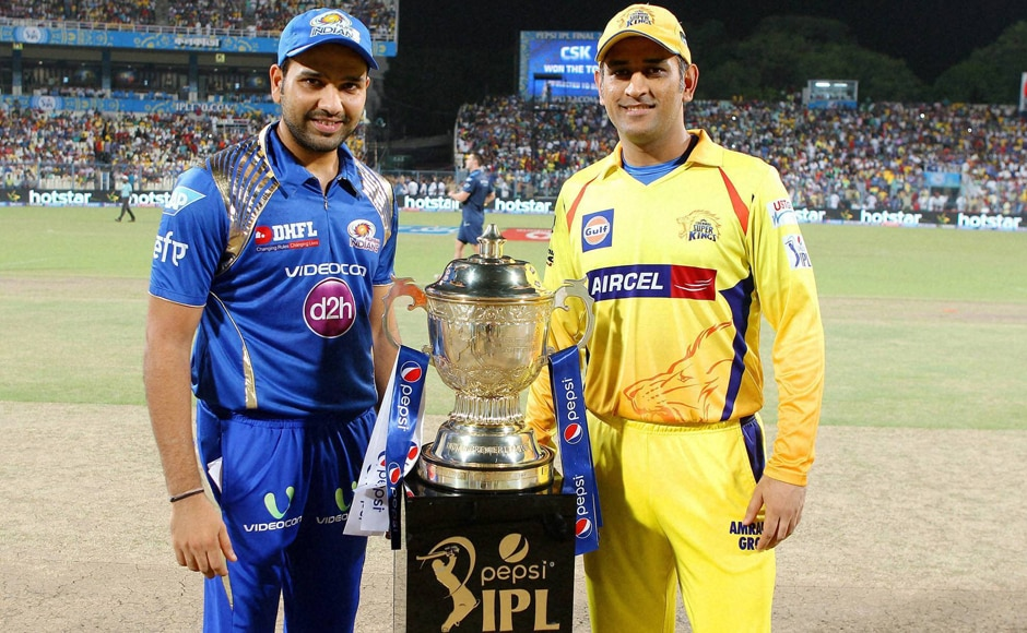 Mumbai Indians vs Chennai Super Kings-IPL 1st Match-Today Match Prediction