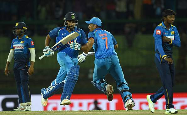 Sri Lanka vs India-1st Match-T20I Tri-Series Today Match Prediction