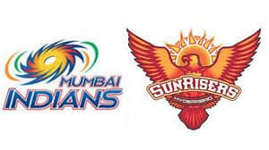 (*MI vs SH*) Mumbai Indians vs Sunrisers Hyderabad-IPL 23rd Match-Today Match Prediction