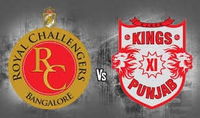 (*RCB vs KXIP*) Royal Challengers Bangalore vs Kings XI Punjab-8th IPL Match-Today Match Prediction