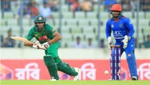 Afghanistan vs Bangladesh-2nd T20I Ball By Ball Today Match Prediction
