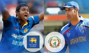 Sri Lanka vs Afghanistan, 3rd Match, Asia Cup 2018 Who Will Win Today Match Prediction