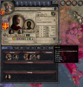 How to lose Crusader Kings II: a very short guide (2/3)