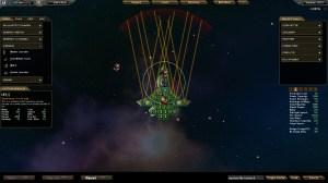 StarDrive ship design 2