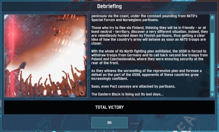 WAB Day 10 Victory 2