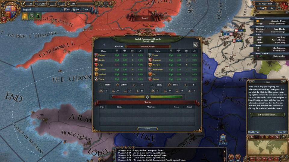 EU4 Anti French Alliance