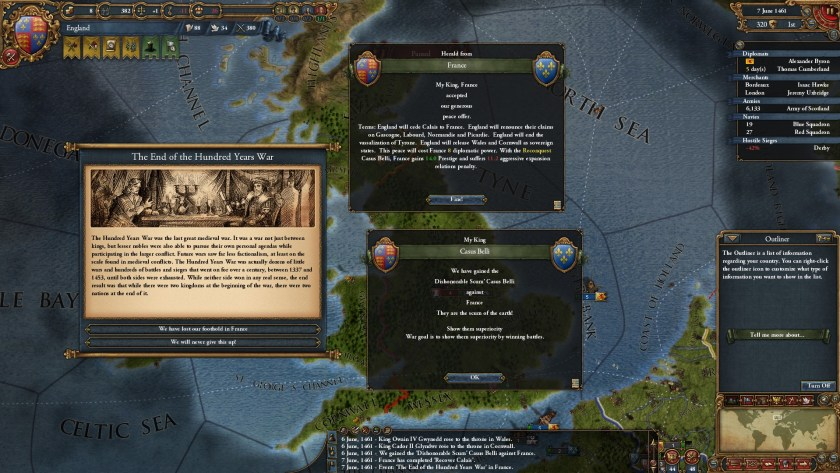 EU4 End of Hundred Years War