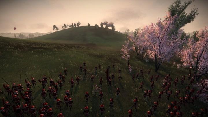 S2 cherry blossoms