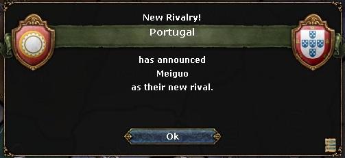 Portugal Rival
