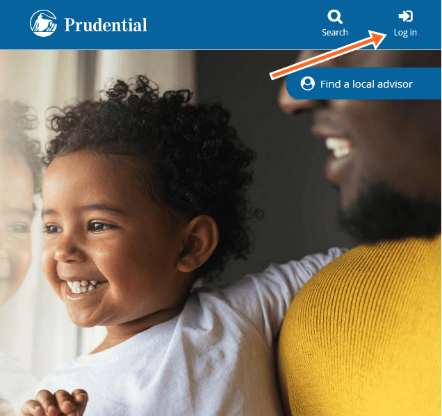 Prudential Life Insurance Login