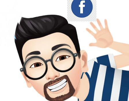 Create my Avatar on Facebook App