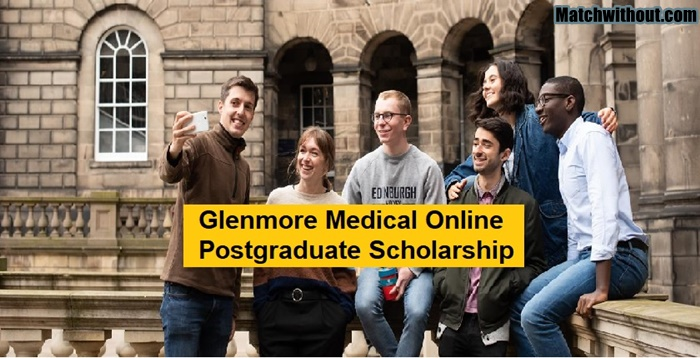 Glenmore Medical Online Postgraduate Scholarship - How To Apply