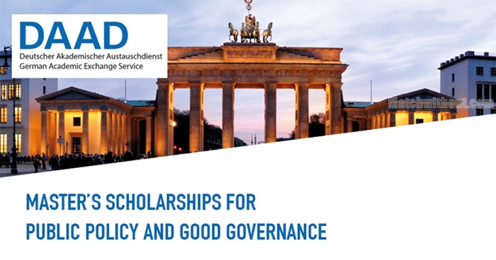 How To Apply For DAAD Helmut-Schmidt Masters Scholarships
