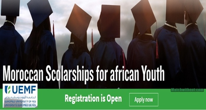 Study At EuroMed University Of Fes: 2021 Moroccan Scholarships