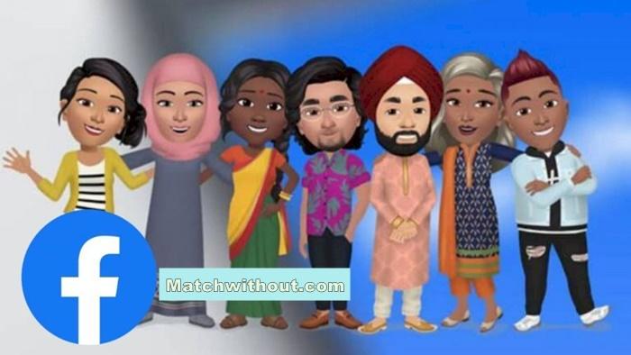 Facebook Avatar Cartoon Creator | FB Avatar Set Up Profile