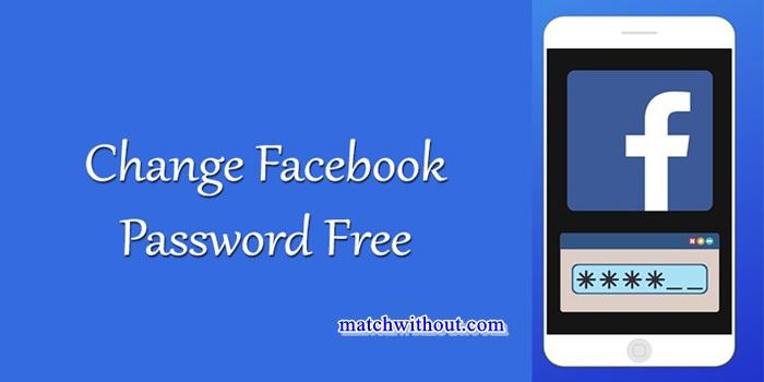 How To Change Facebook Password - FB Password Reset