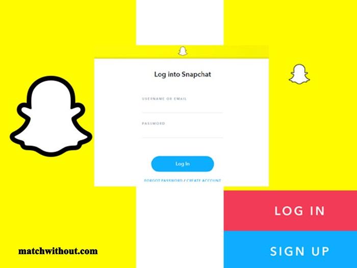 Snapchat Apk : How To Login To Snapchat | Snapchat Sign In