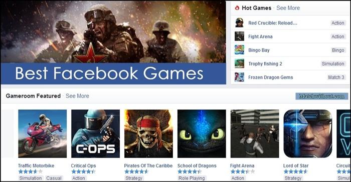 Facebook Gaming: Best Facebook Games 2021 - FB Games List
