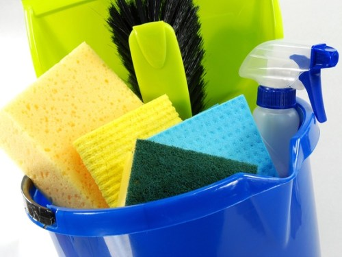 Special occasions to hire a cleaning company