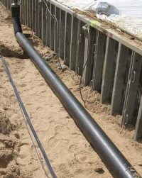 Impressed Current Cathodic Protection