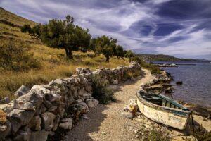 National Park Kornati