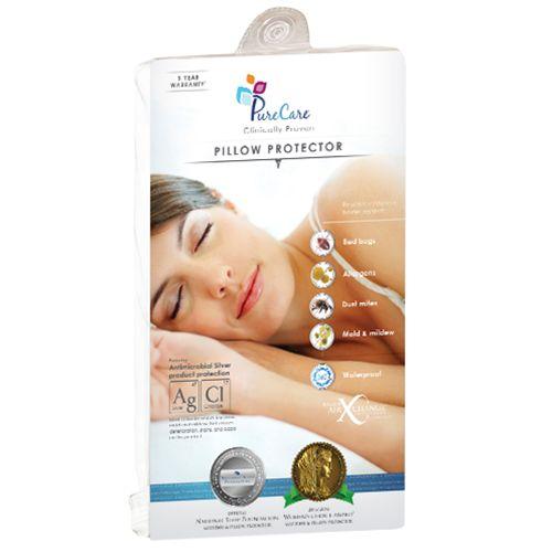 Protège oreiller – PureCare