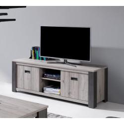 meuble tv contemporain pas cher pour