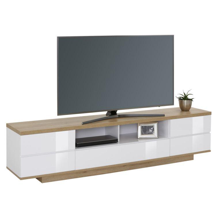 meuble tv contemporain corso ii