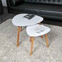 table basse laquee pas cher matelpro