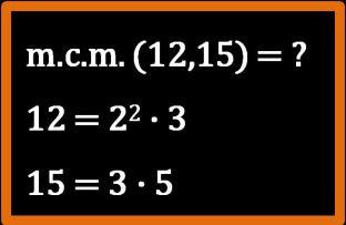 Frazioni con numeratore e denominatore diverso