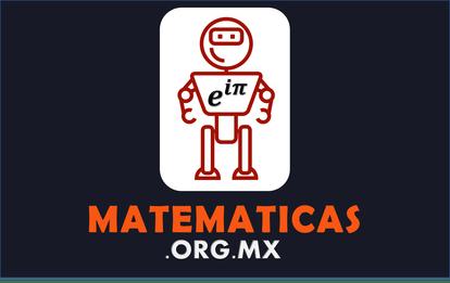Logo for Matematicas.org.mx