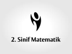 matematik 2. sınıf