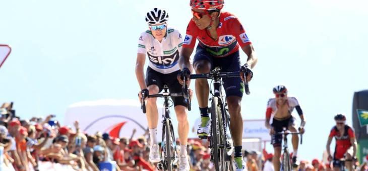 Las Funciones y La Vuelta a España 2017