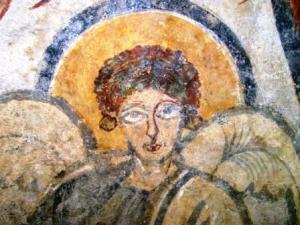 Matera Cripta del Peccato Originale