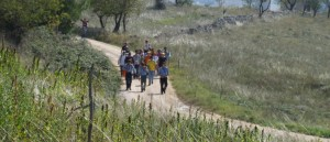 Tour guidati Visita Matera trekking