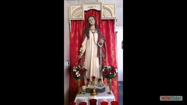 O St. Philomena, Virgin and Martyr!