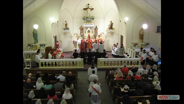 Ordinations 2017