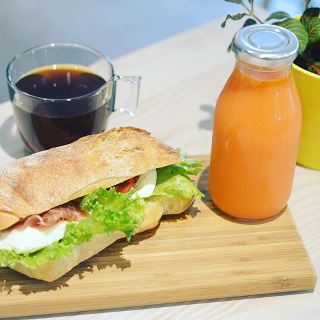 Frukost på stans bästa frukostställen. Göteborg & CO rekommenderar Materia mfl. Kul! www.goteborg.com/goteborgs-basta-frukoststallen #frukost #materiamajorna