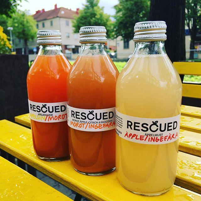 Nu finns Rescued Fruits supergoda joser på Matería. På så sätt vill vi bidra till det hållbara samhället. 30% av all frukt som odlas slängs nämligen, med det försöker Rescued Fruits att ändra på. De tar hand om den frukt som annars skulle gå till spillo och gör goda, hållbart producerade joser.