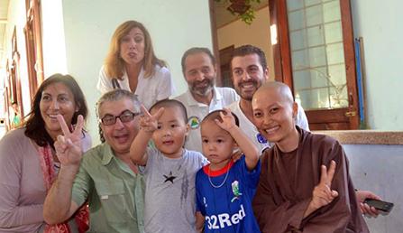 vietnam viaje solidario